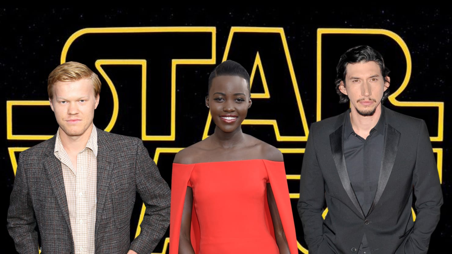 The Ultimate Guide to 'Star Wars: Episode VII'