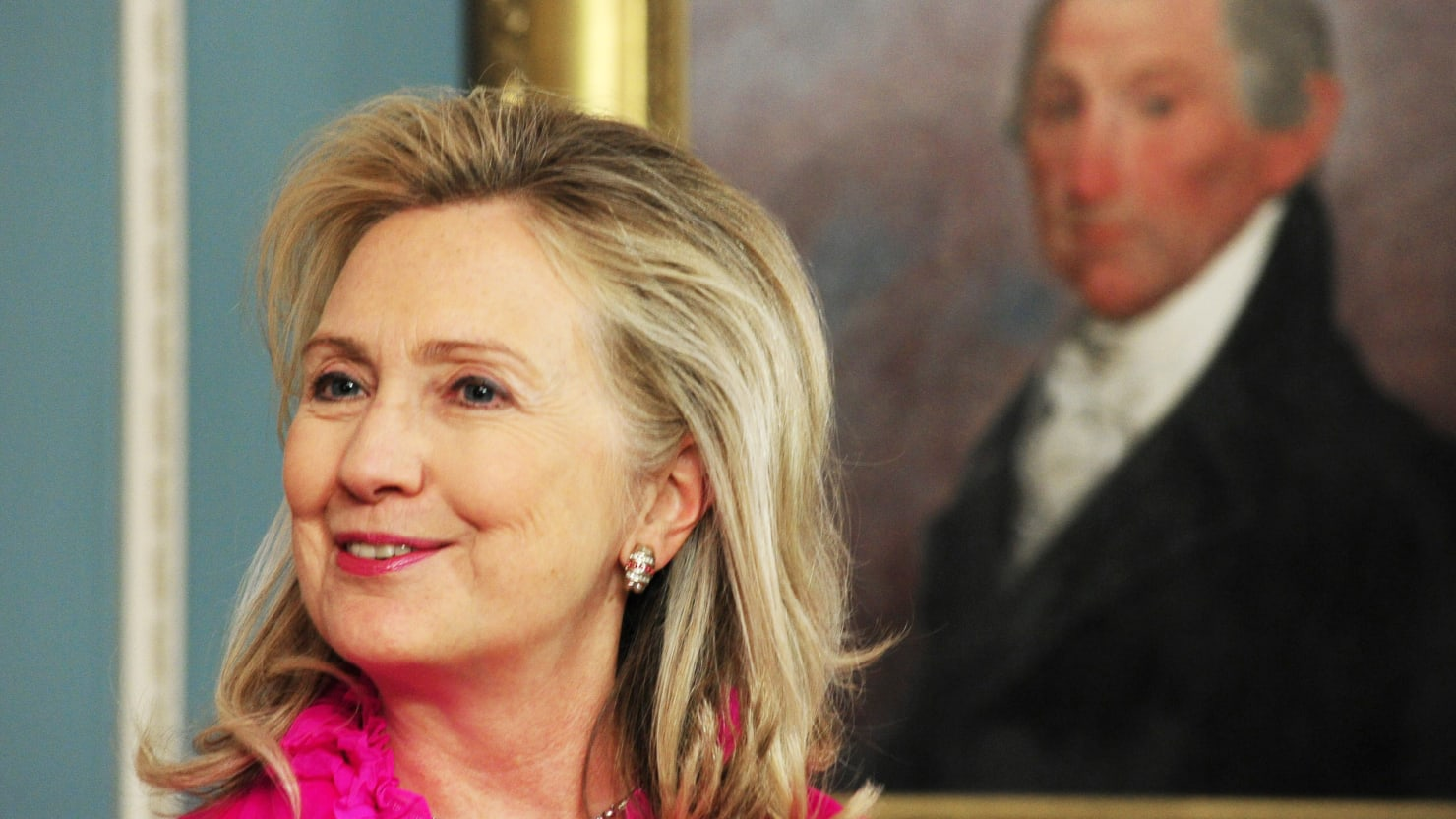 Hillary Deploys Iowa Army