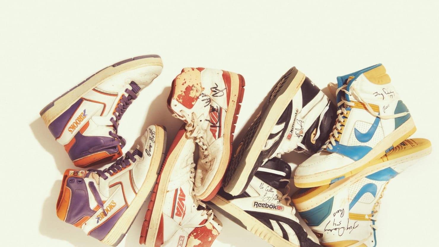 How Sneaker Culture Conquered the World