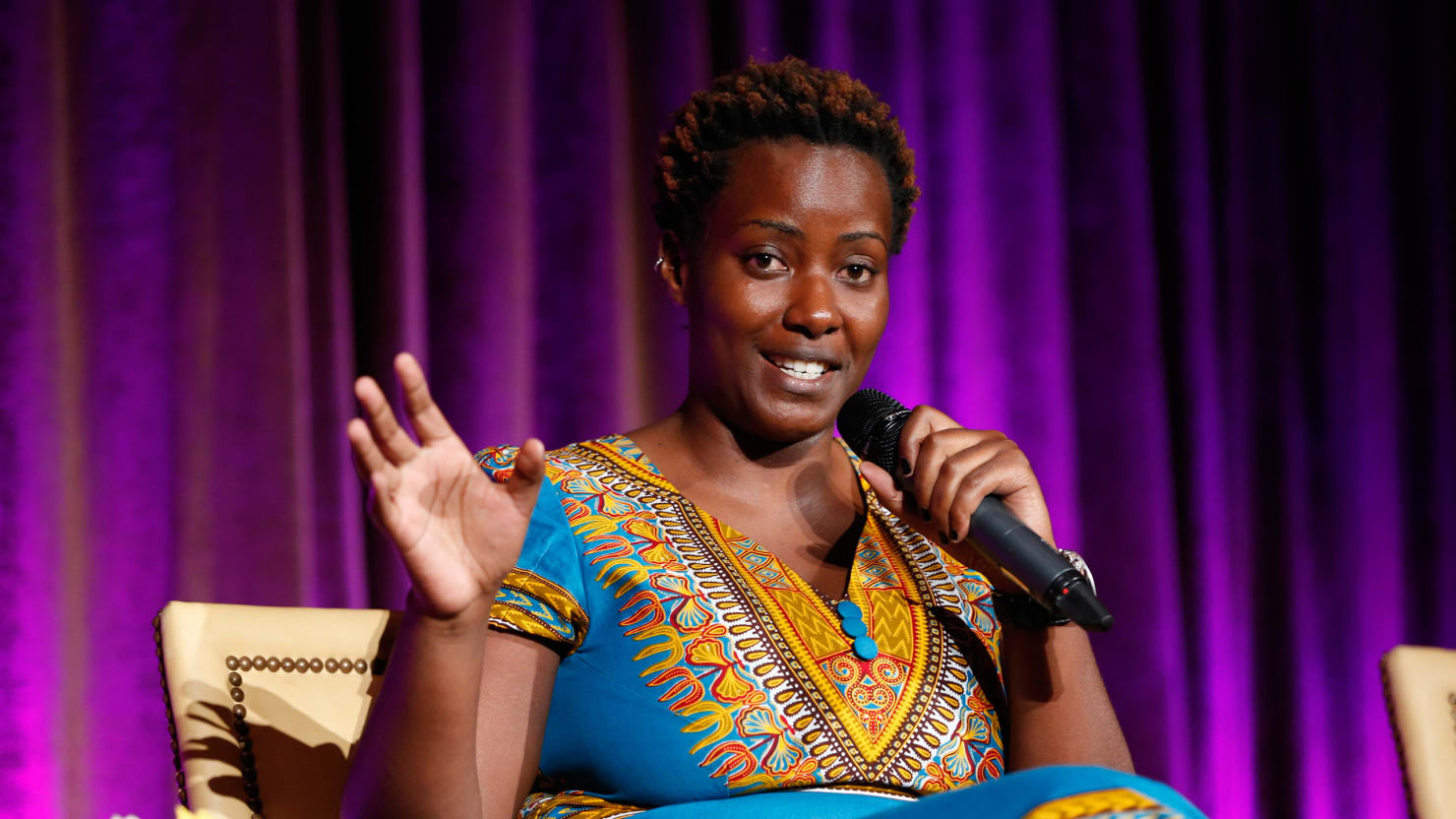 At Women in the World, the Reality of Uganda's Brutal Gay Ban