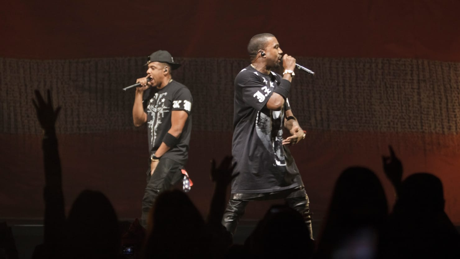 Jay Z and Kanye West Deliver the Mother of All Performances at SXSW