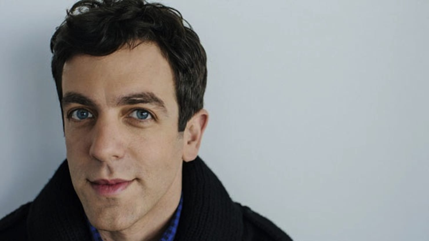 The Book of B.J. Novak: An Absurdist, Scathingly Funny Literary Debut