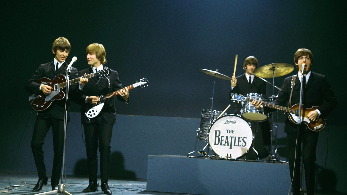 Was The Beatles Music Really That Unique Yeah It Totally Was