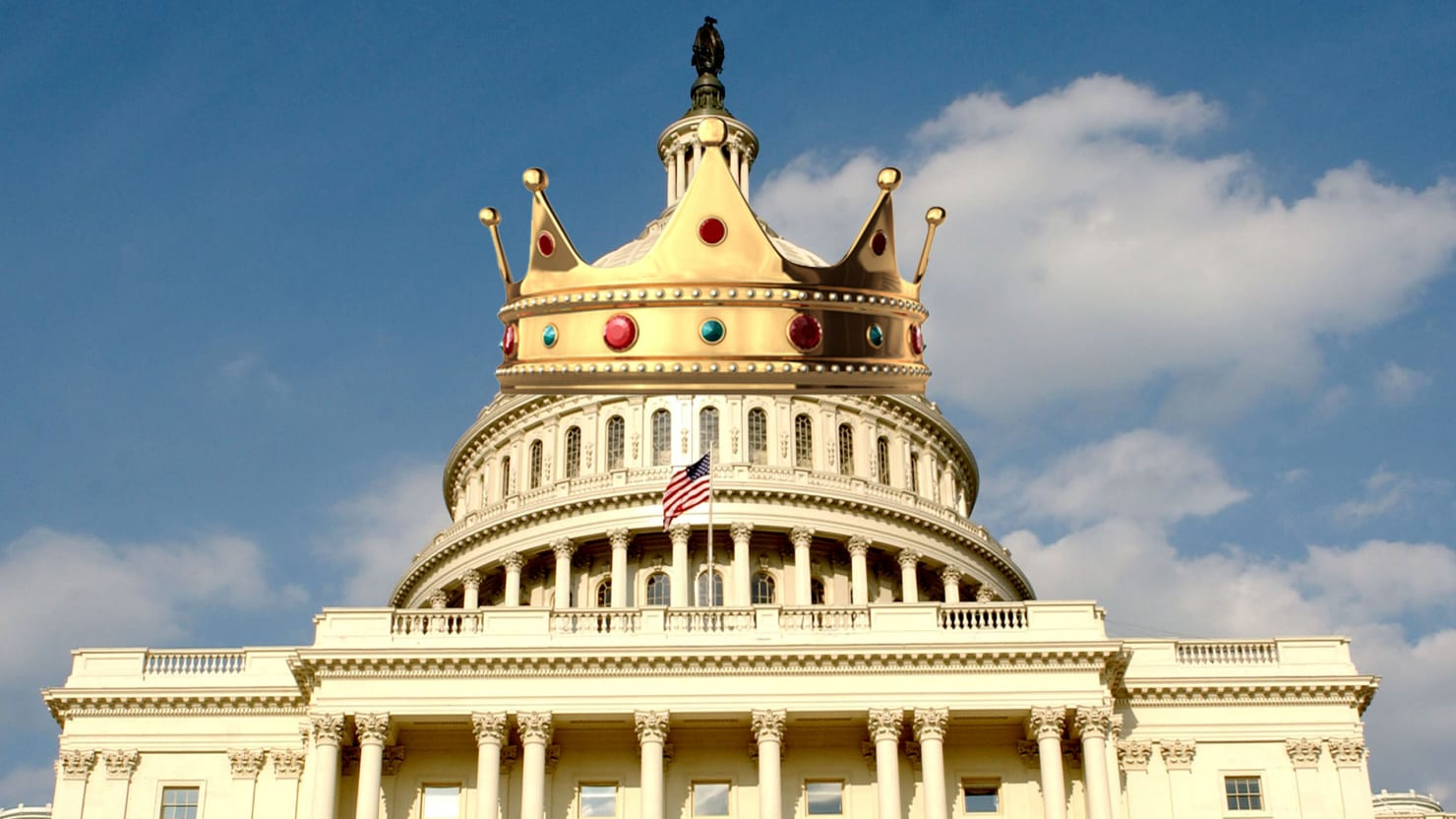 Get Elected, Get Your Kids Rich: Washington Is Spoiled Rotten