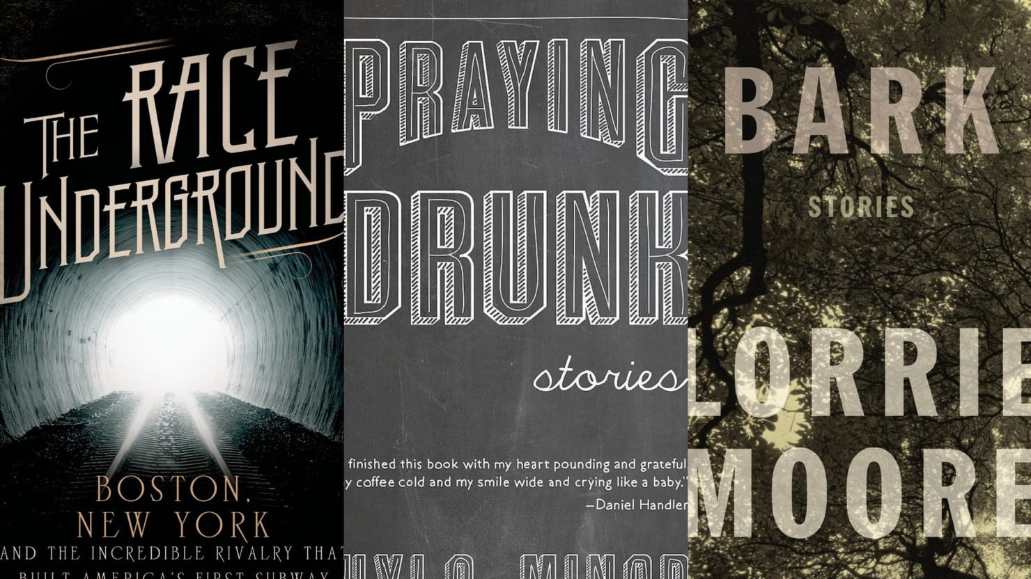 This Week's Hot Reads: February 18, 2014