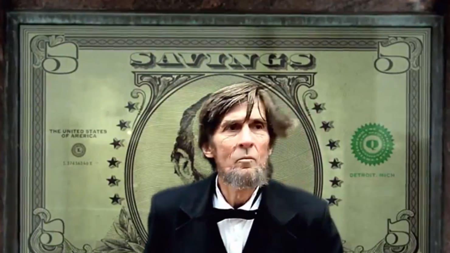 Gettysburg Address - Wikipedia