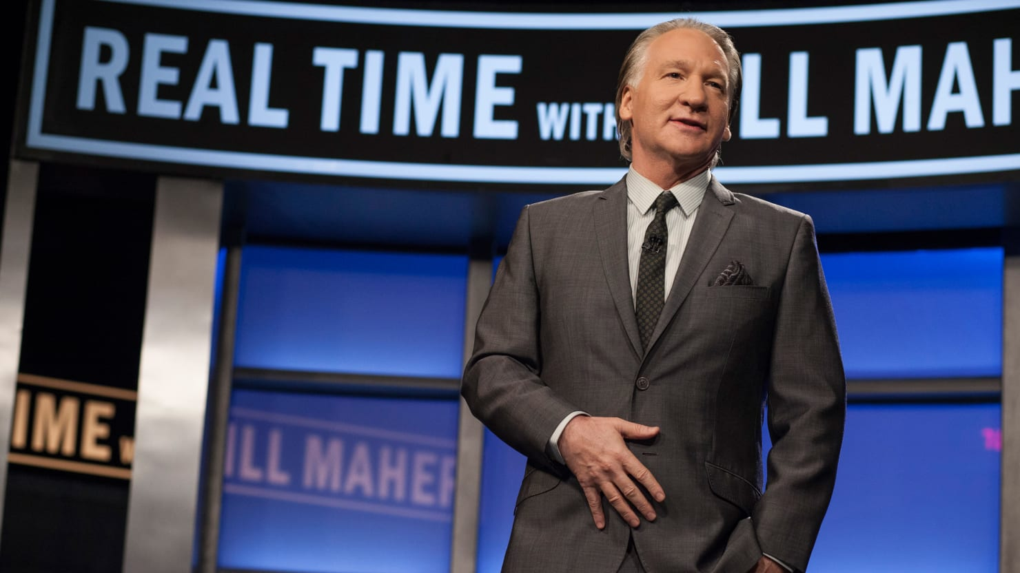 Bill Maher's Plan To Defeat One Lousy Congressman Is Good for (Almost) Everyone
