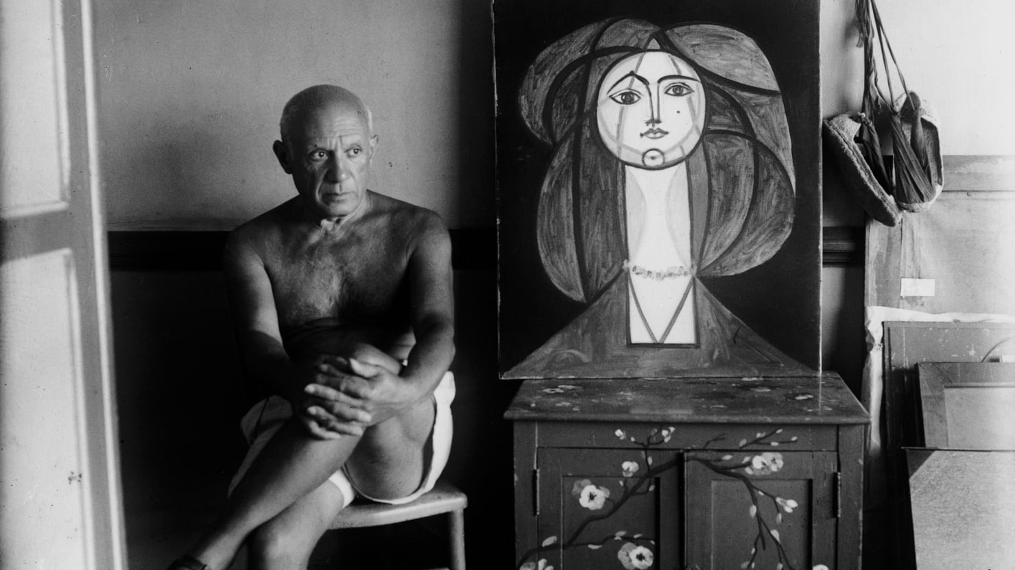 The Great Book of Picasso Returns