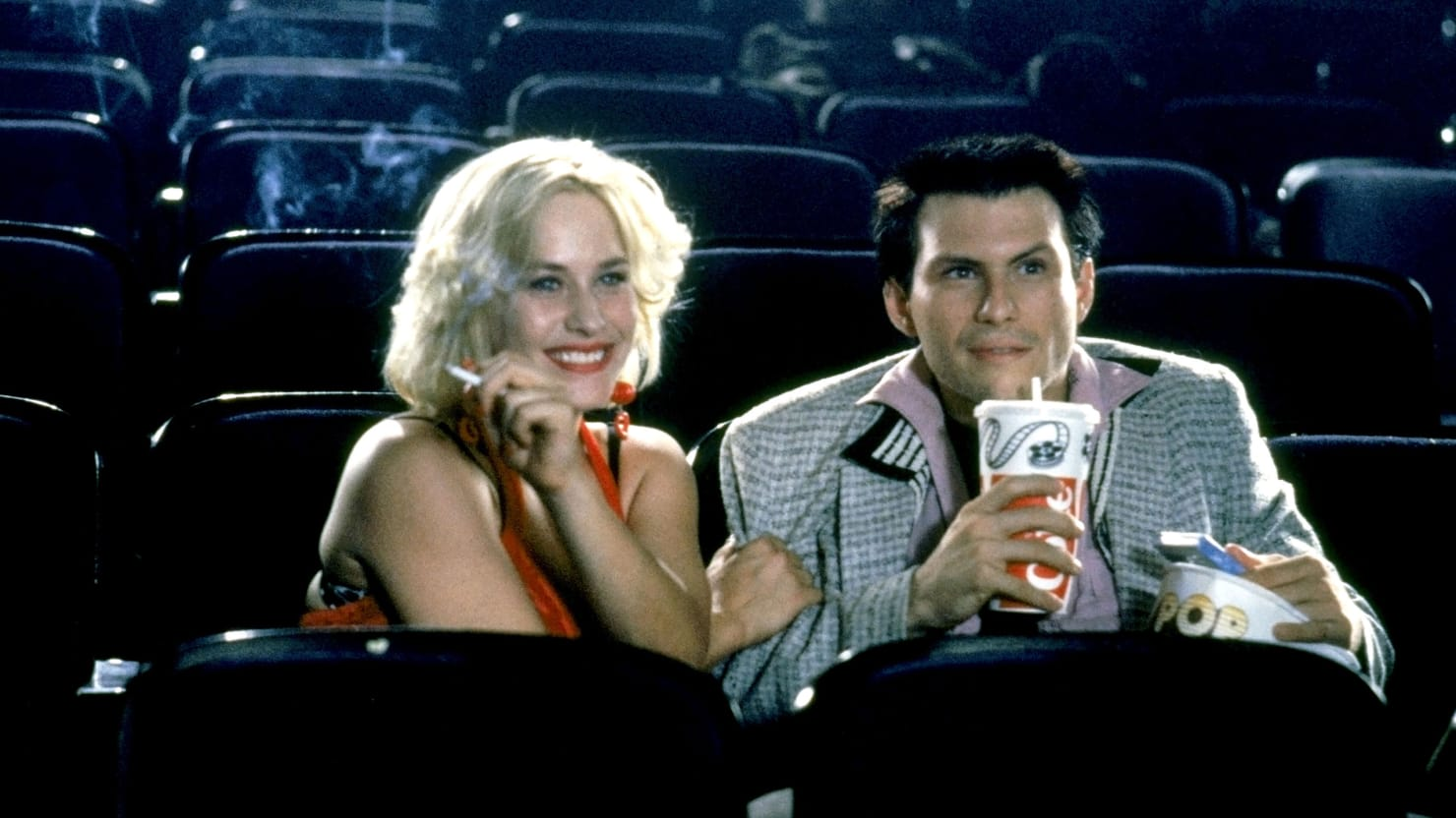 Most Overlooked Romance Films for Valentine's Day Weekend: 'True Romance,' 'His Girl Friday,' More