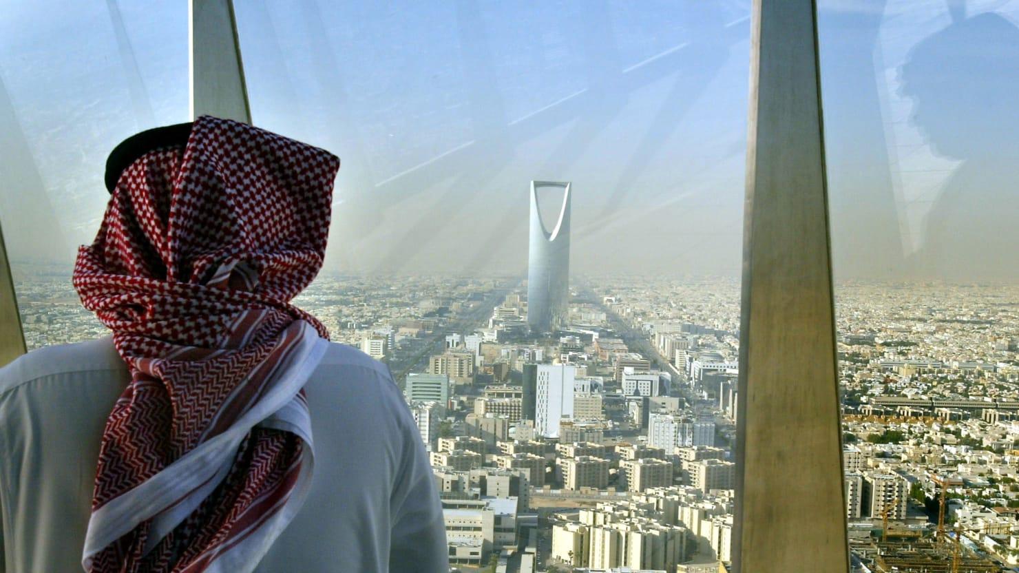 Saudi Arabia May Go Nuclear Because of Obama's Iran Deal