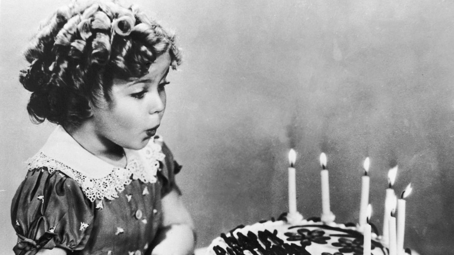 7 Impossibly Cute Shirley Temple Moments (VIDEOS)