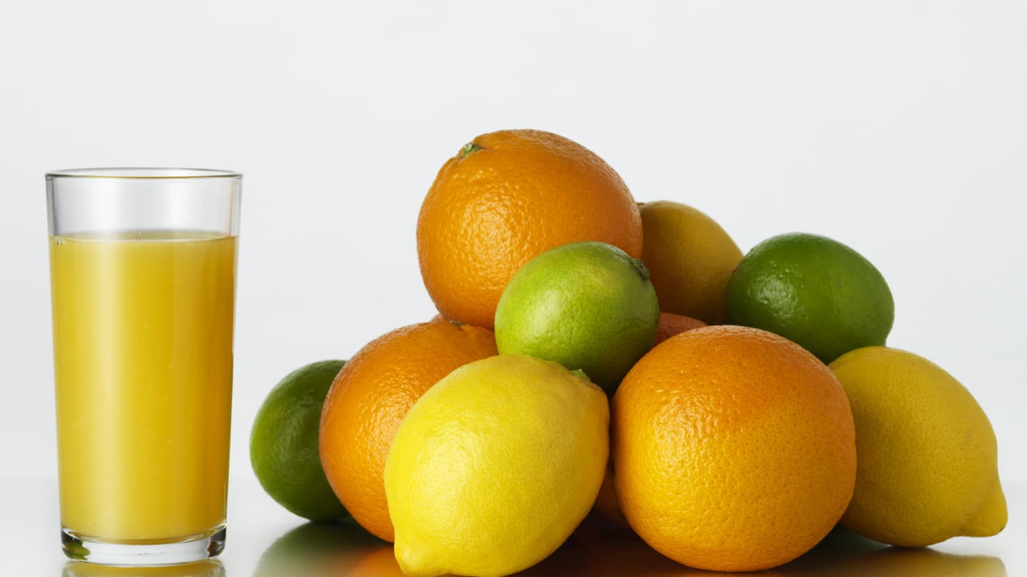 Is Your Juice Cleanse Doing More Harm Than Good?