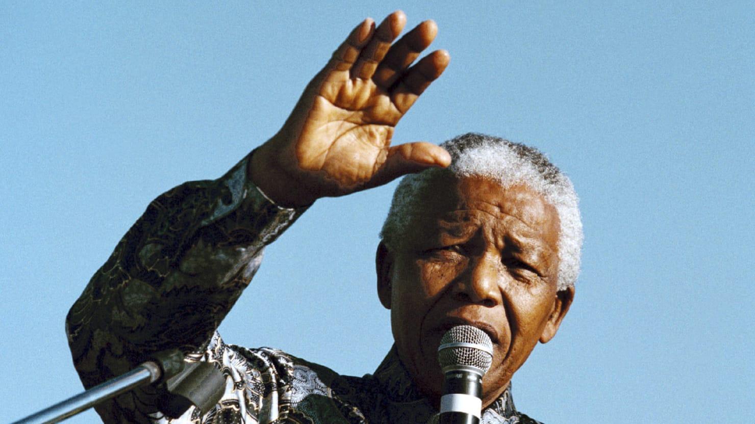 Inspiring Mandela Quotes