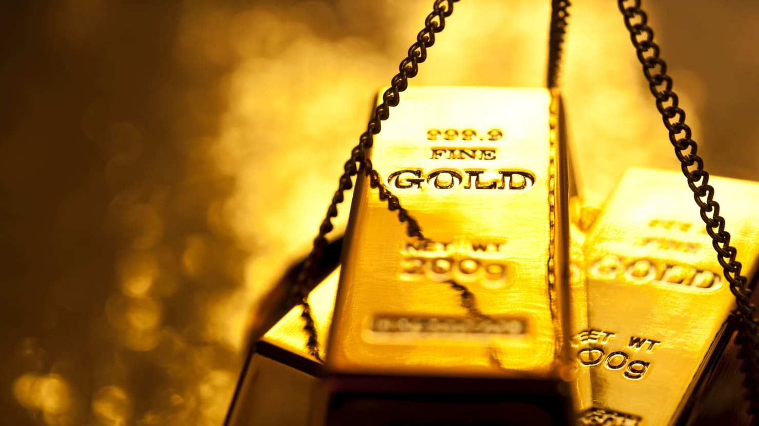 All that Glitters Is Not Gold: Inside the New Bubble