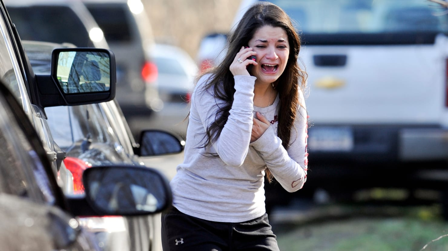 Newtown 911 Calls Released: Hear the Chilling Audio