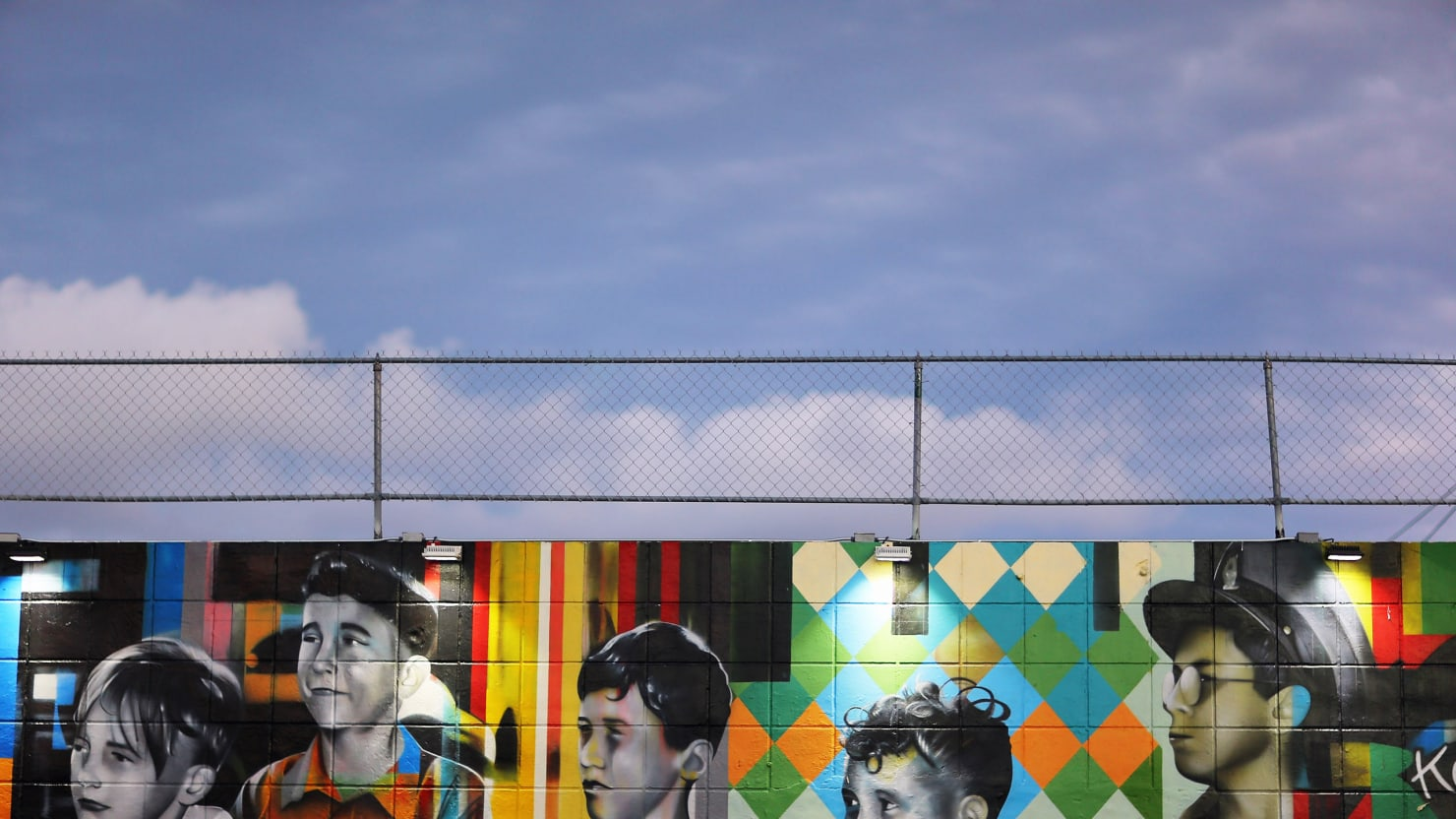 Graffiti Covered Wynwood Is Quickly Becoming Miamis Hippest New Neighborhood