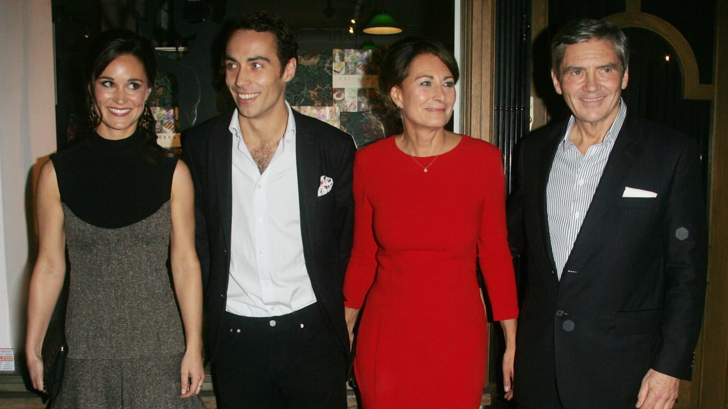 The Middleton family are slammed for cashing in on the Olympics, but is it fair