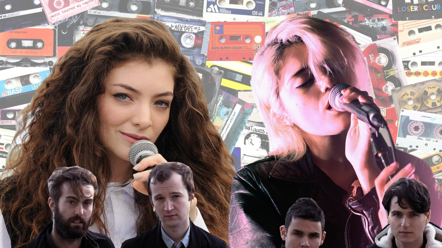 The 13 Best Songs of 2013: Lorde, Kanye West, Beyoncé, and More
