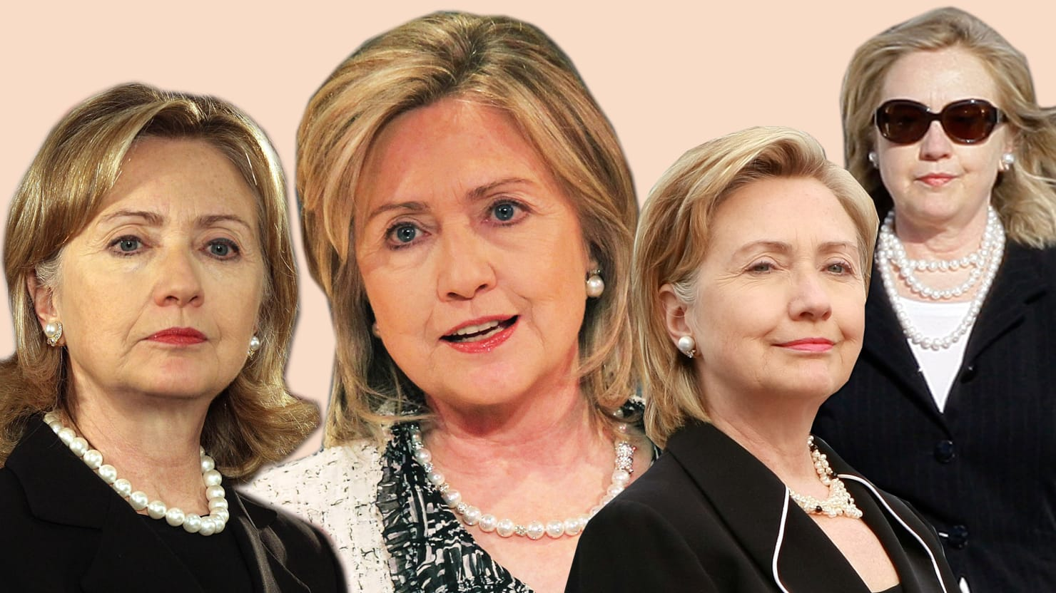 The GOP's History of Sexist Hillary-Bashing