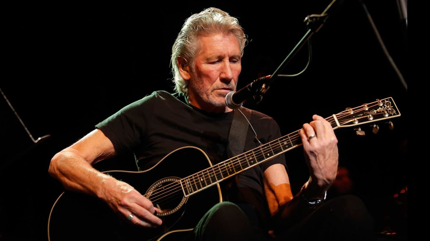 pink floyd s roger waters compares israel to the nazis. Black Bedroom Furniture Sets. Home Design Ideas