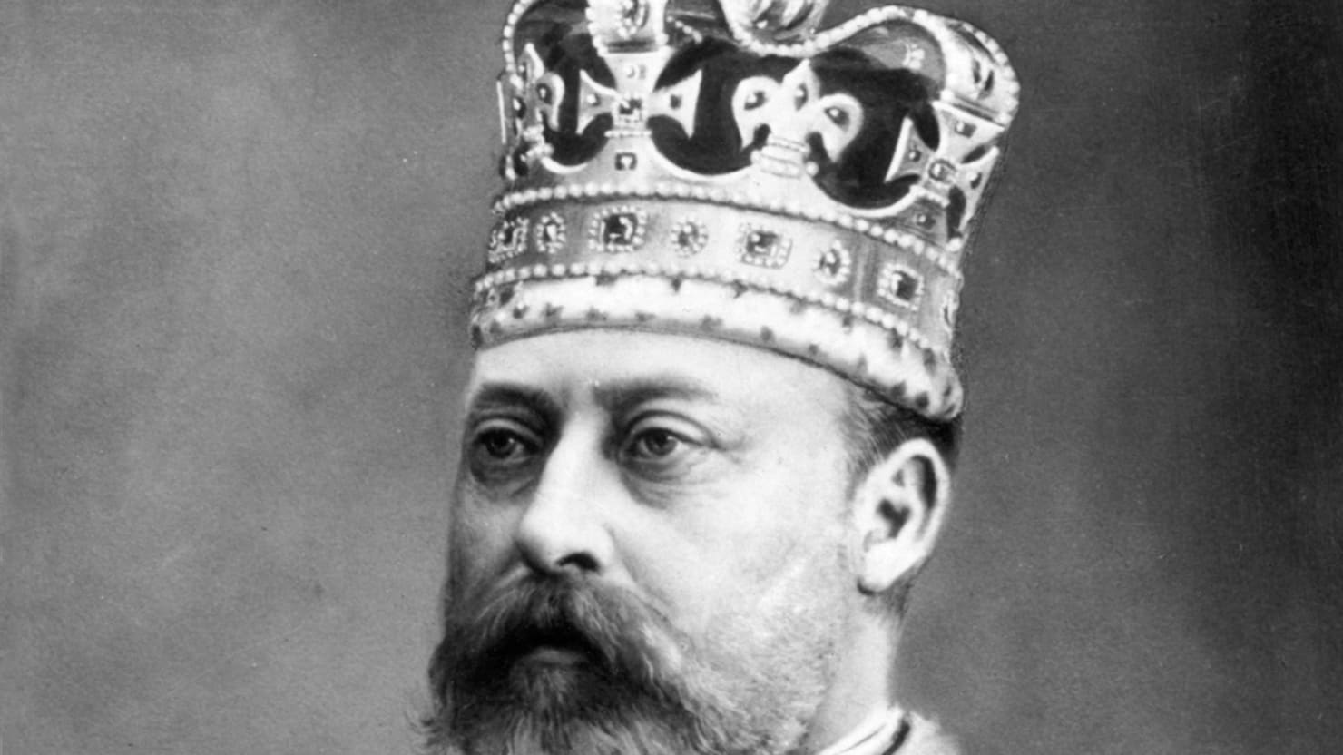 Britain's Last Great King: The Epic Life and Indulgences of Edward VII