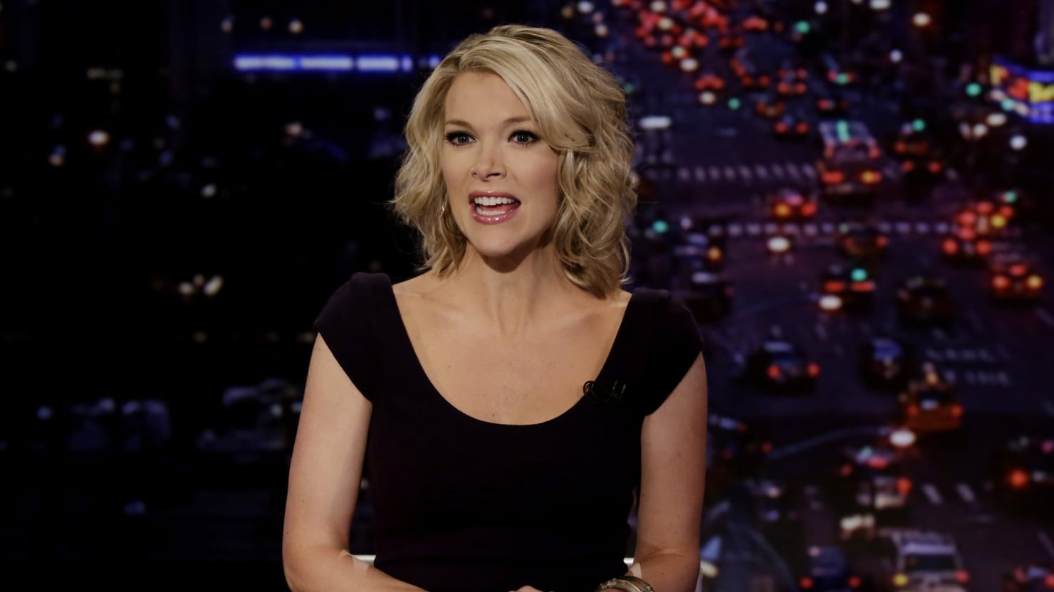 Yes, Megyn Kelly, Santa Can Be Black (and Jesus, Too)