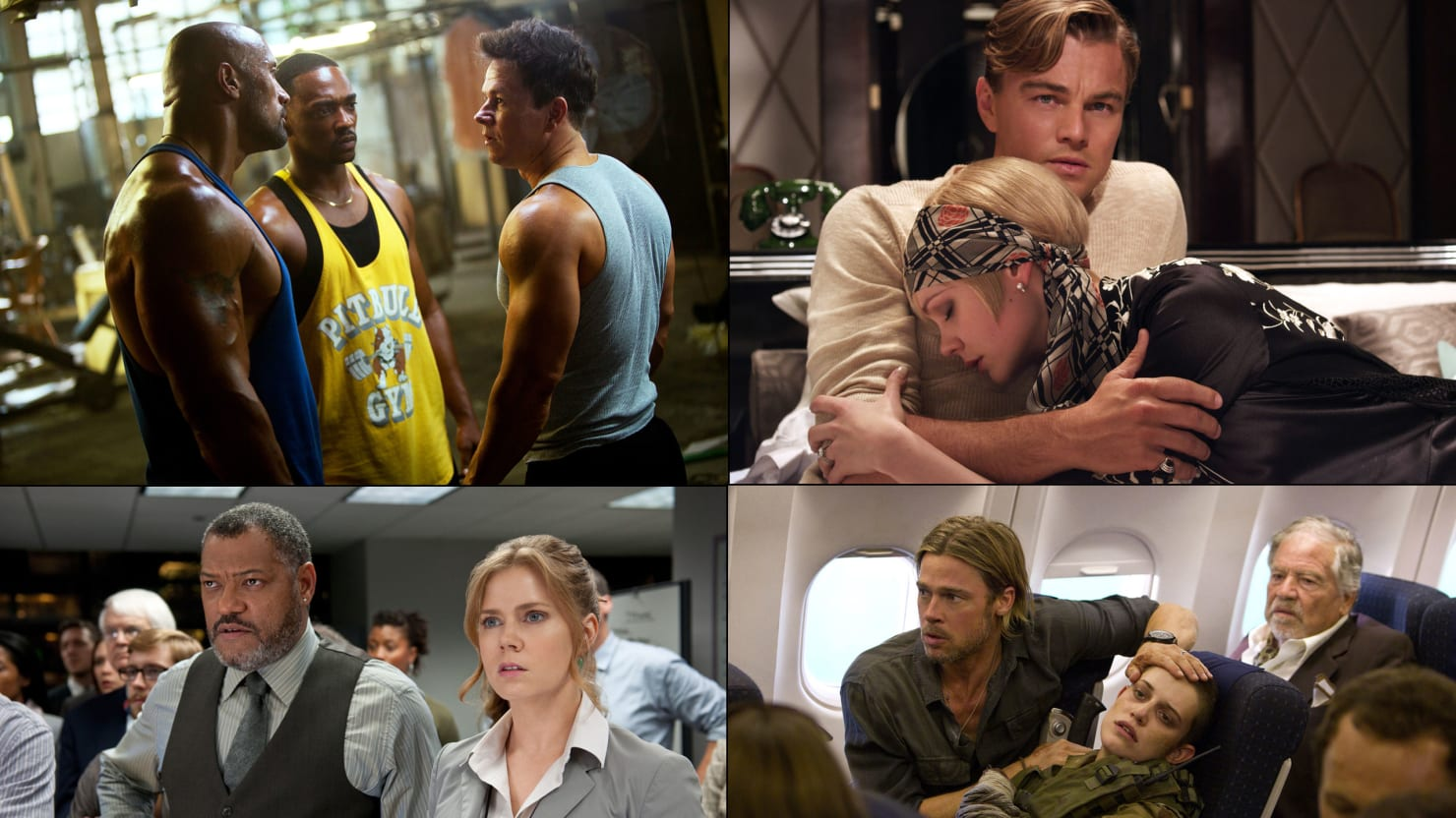 Most Surprising (and Disappointing) Movies of 2013: 'Man of Steel,' 'Pain & Gain,' More
