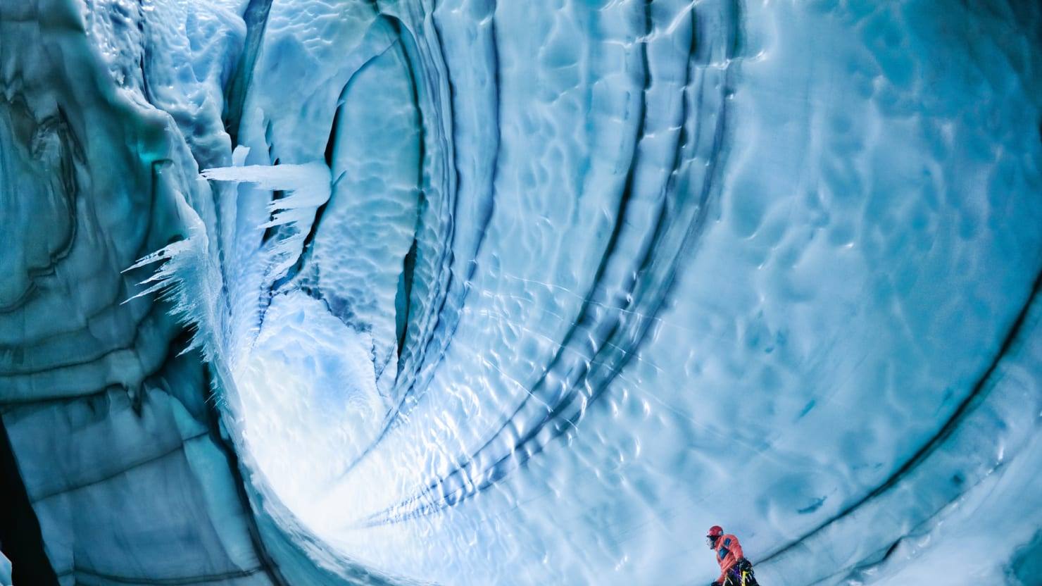 Brrrr! Visit These Places Made Entirely of Ice (Photos)