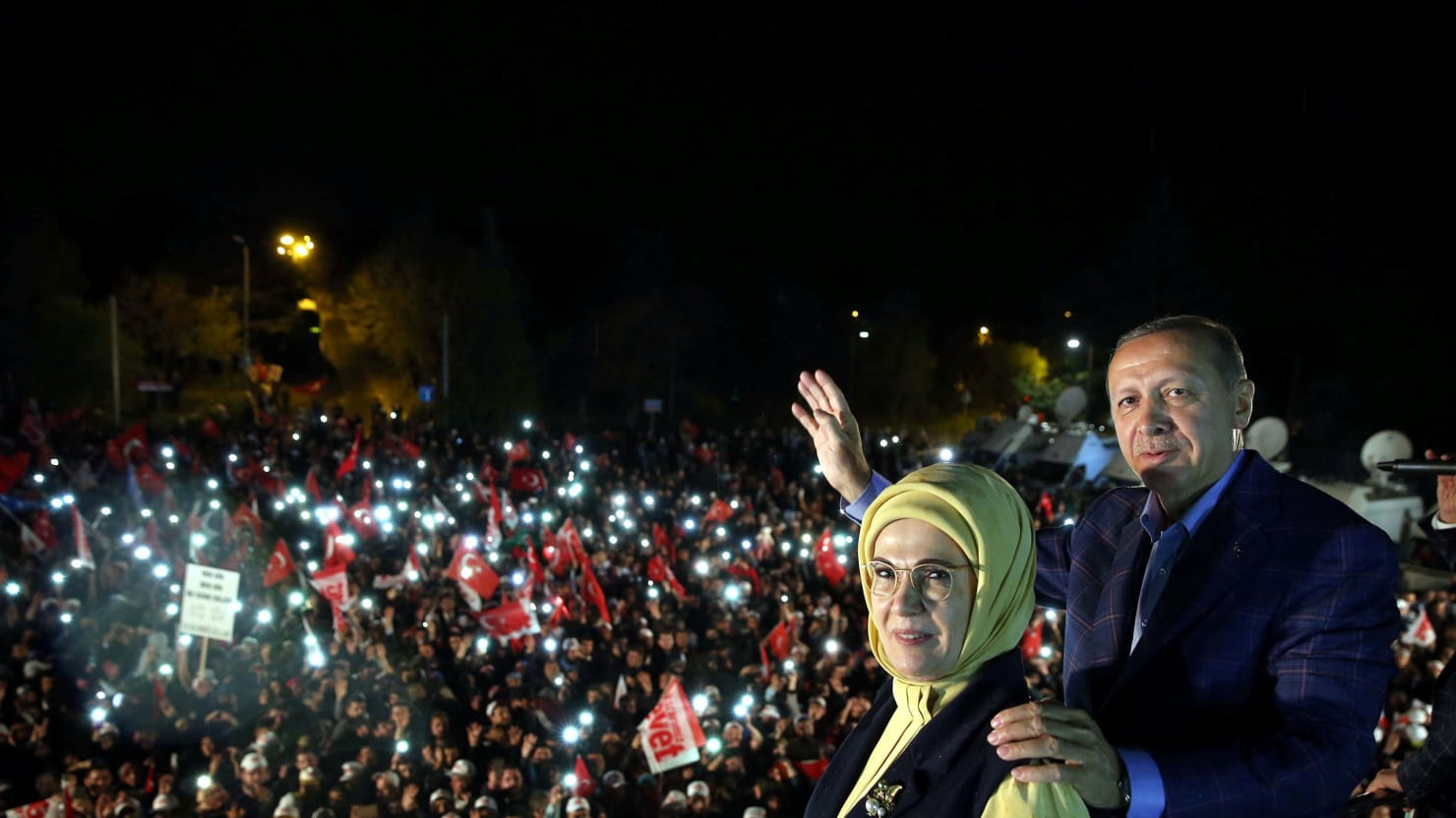 here s how turkey lurched from democracy toward dictatorship
