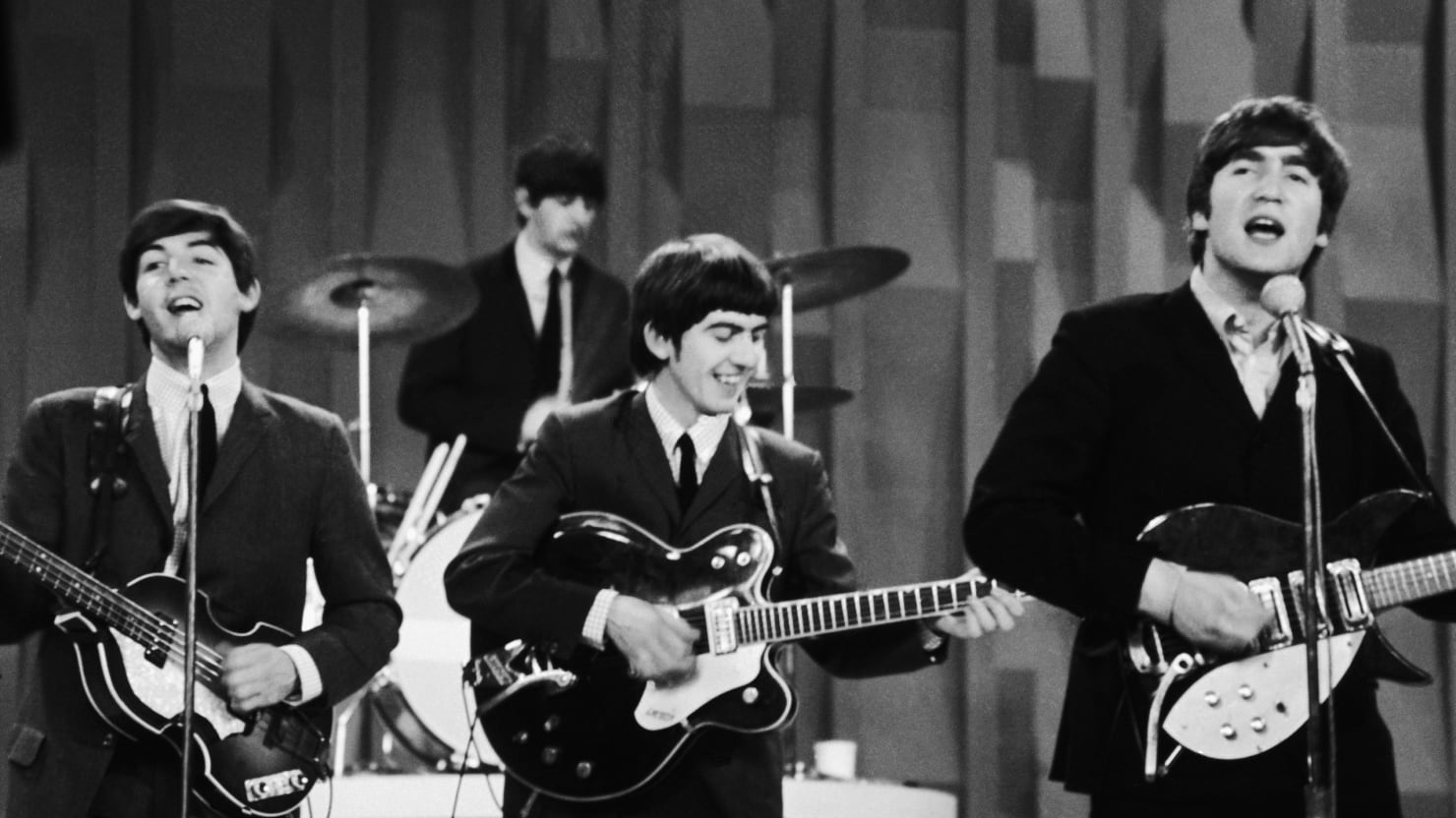 The Beatles Succeeded Through Talent, Ambition, and a Lot of Arrogance