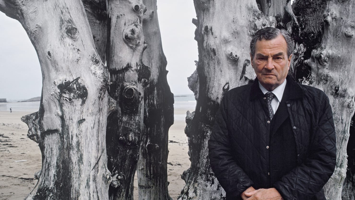 On the Road Again: Patrick Leigh Fermor's Memoir, Finished At Last