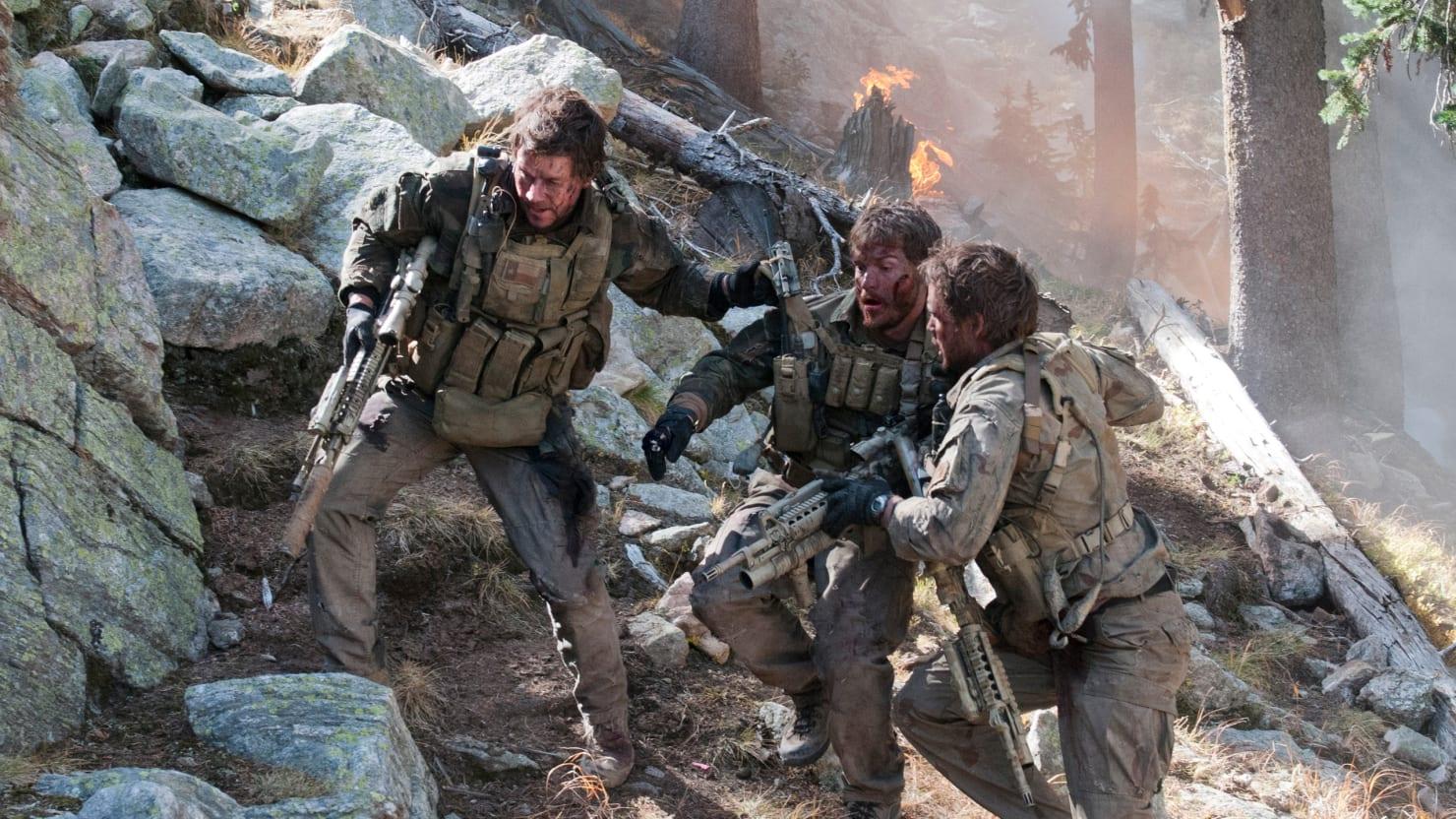 Afghanistan Taliban Full Movie