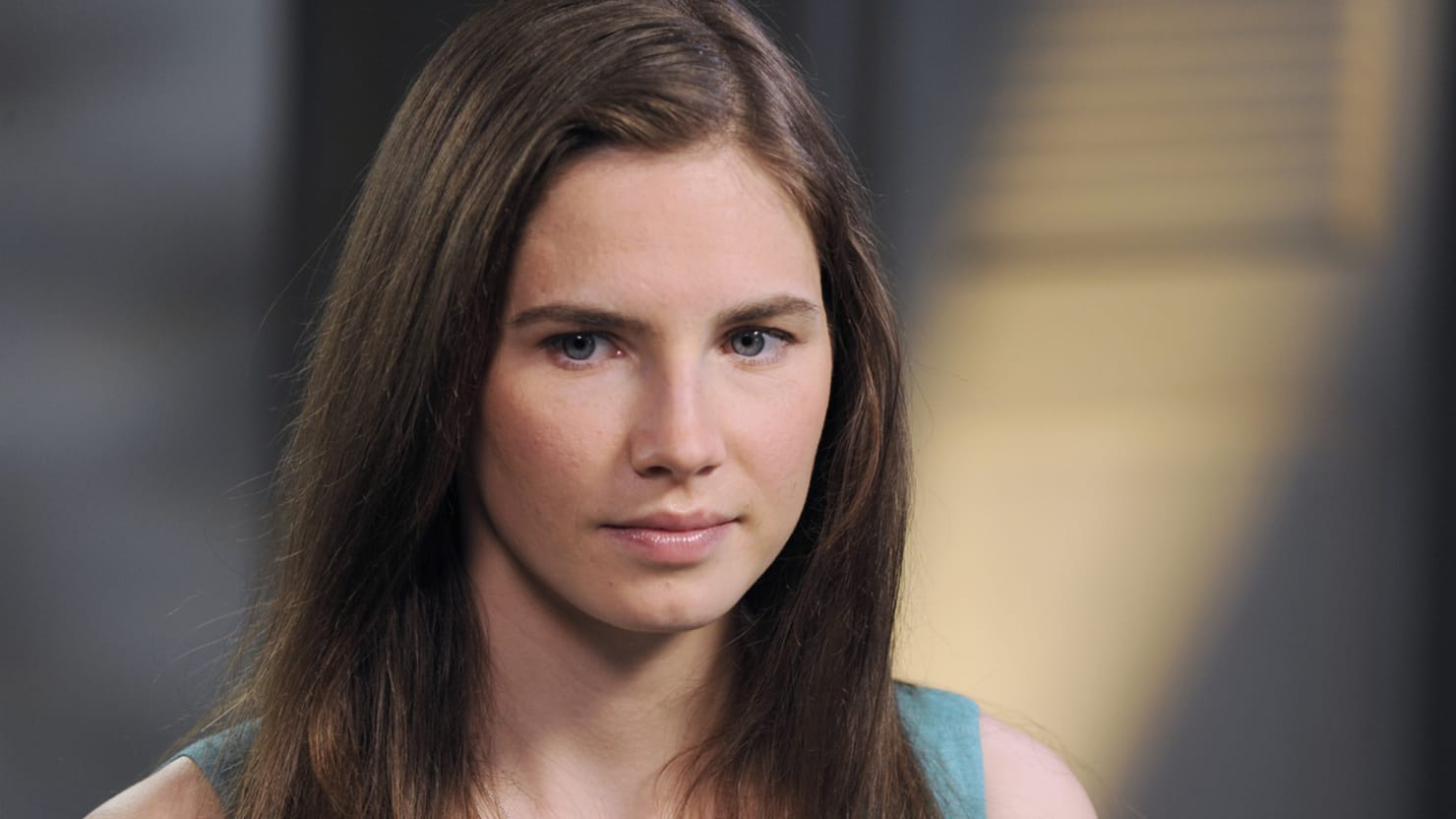 The Nightmare End to Amanda Knox's Fairy Tale