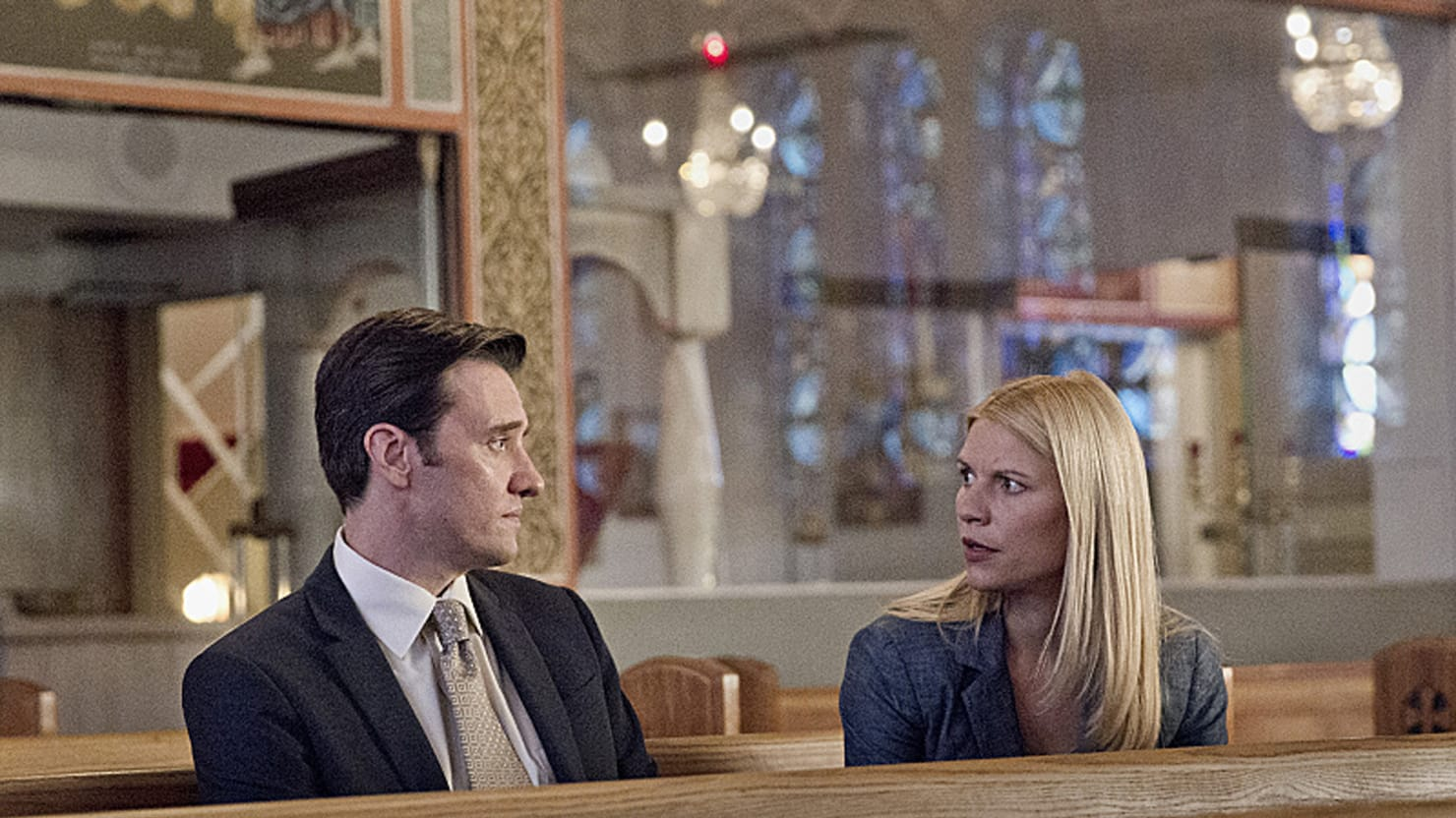 'Still Positive' Shows Why 'Homeland' Hasn't Jumped the Shark (Yet)