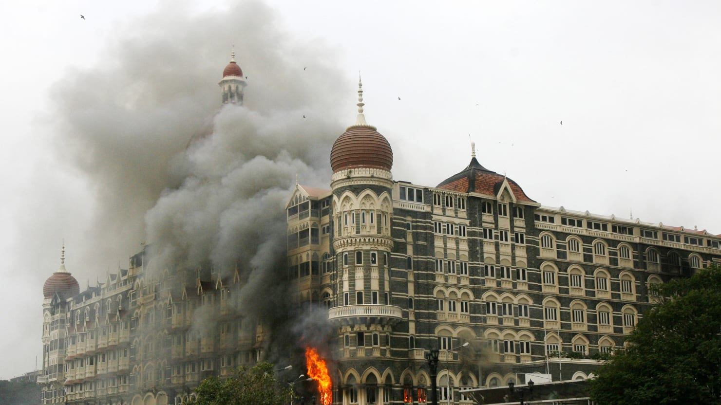 When India Failed In The Mumbai Terrorist Attacks