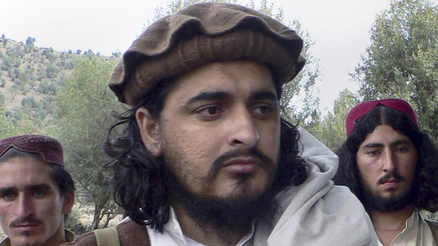 Image result for Khalid Mehsud