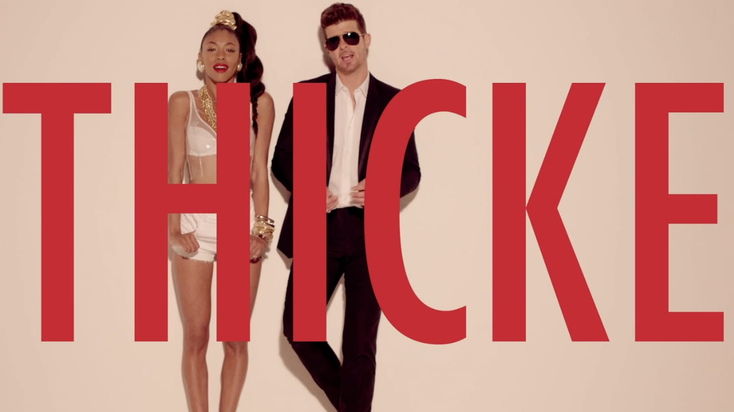 'Blurred Lines' Lawsuit: A Definitive History of the Song ...
