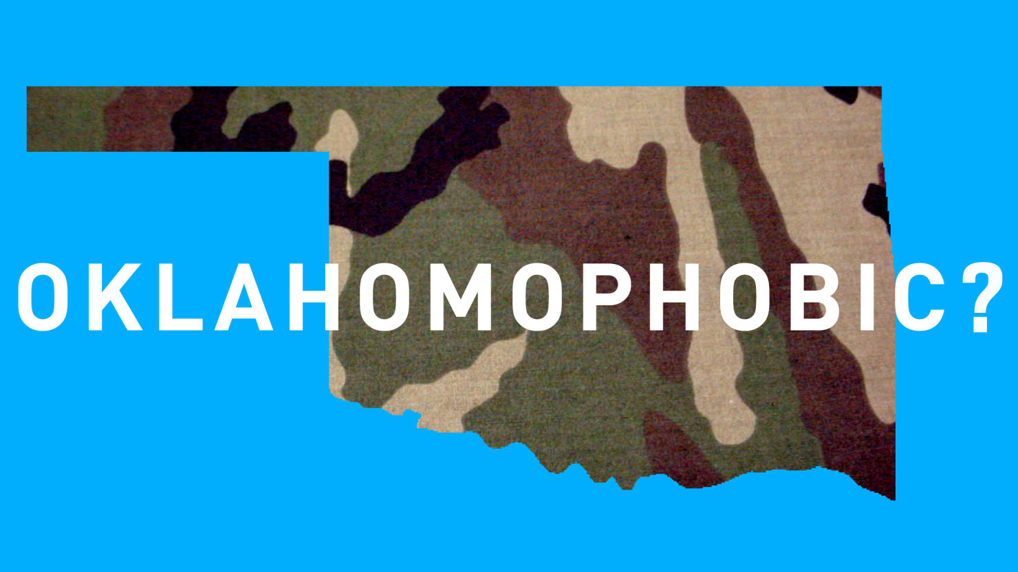 Oklahoma S Governor Denies Marriage Benefits To National Guard Members