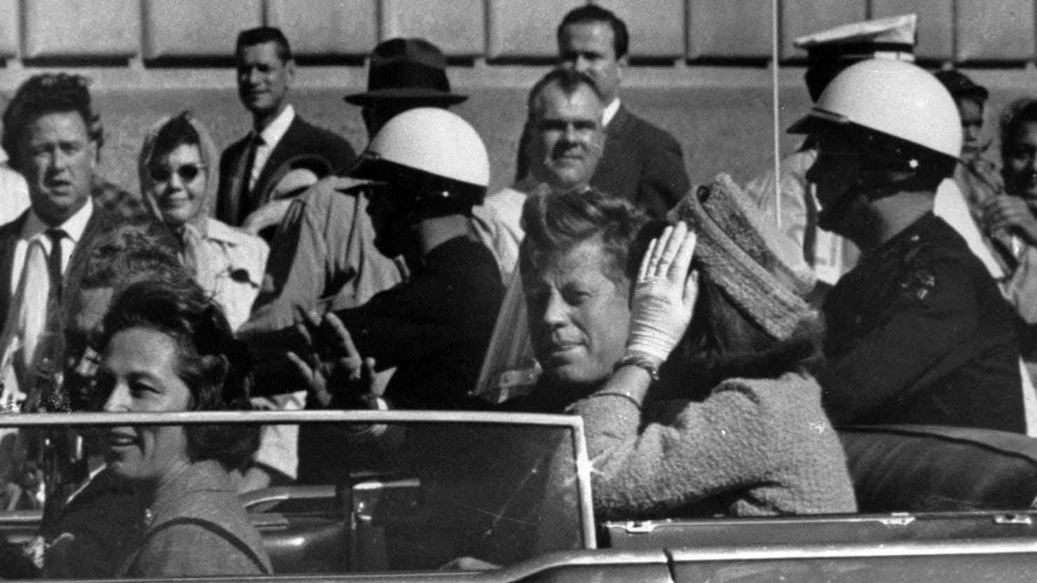 The Only Books on JFK's Assassination You Need to Read