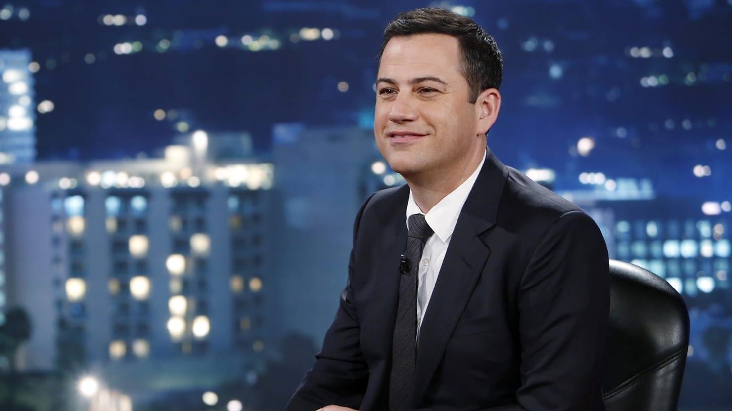 Why Jimmy Kimmel\'s Lies Matter