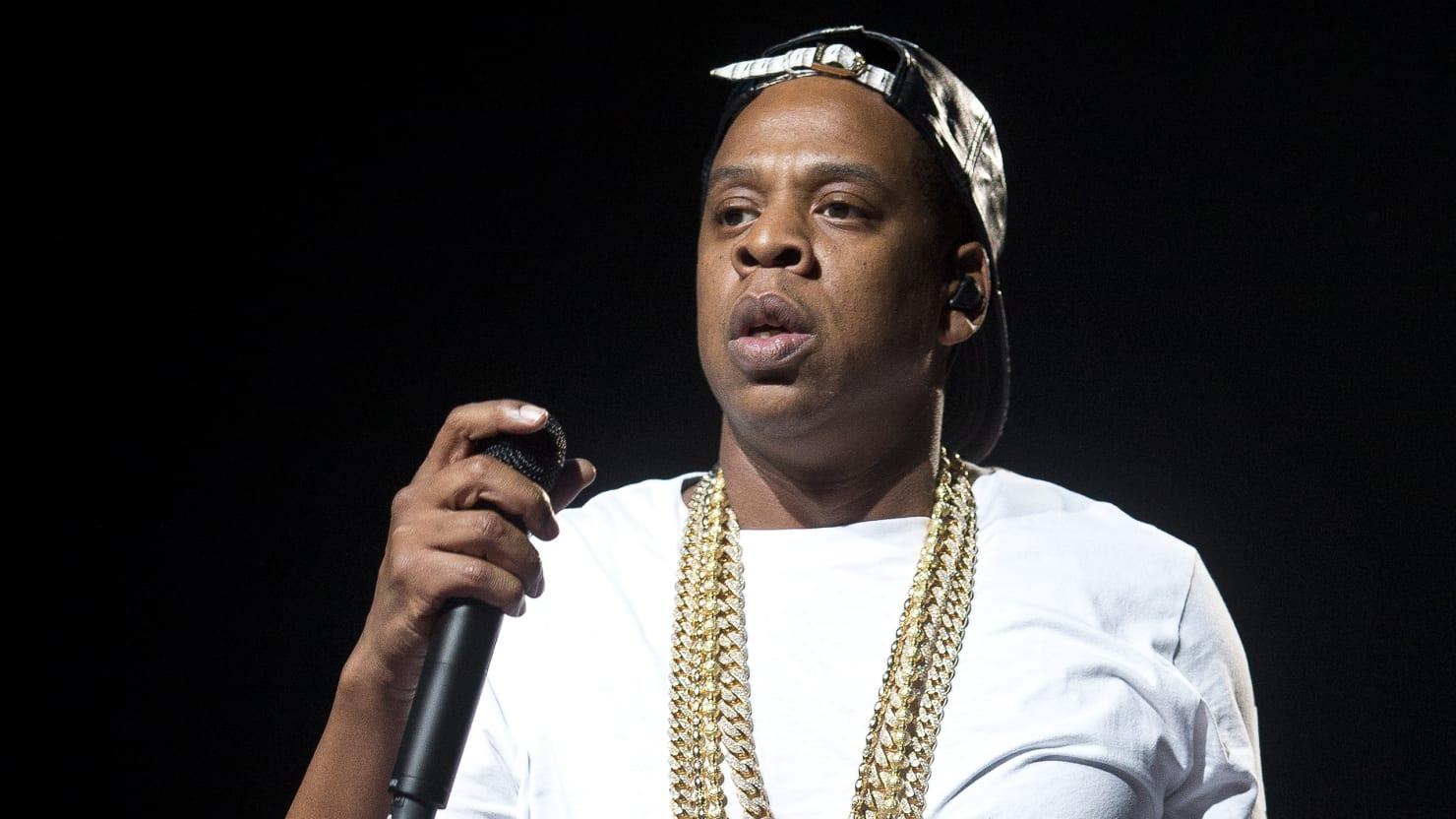 Jay Z Takes Lead Role in Barneys' Racial Profiling Council; Net-a-Porter Launches 'Hunger Games' Collection