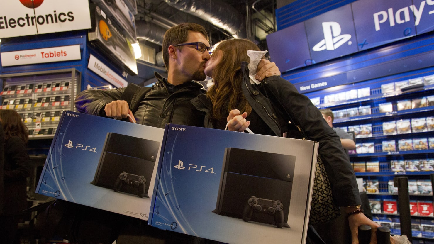 All Playstation 4 Games : Playstation review the ps and the gorgeous next generation of