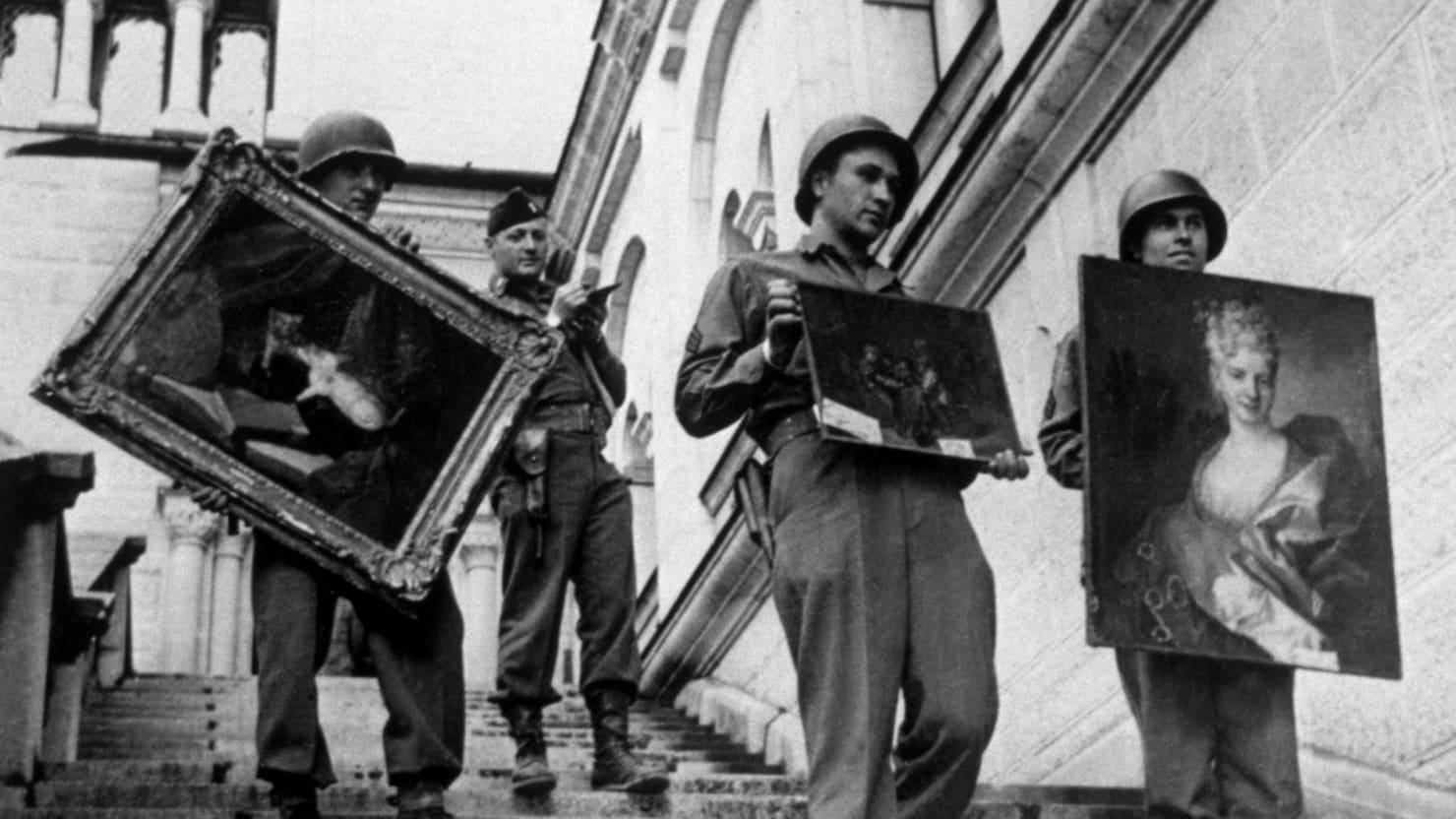 Nazi art pics 13