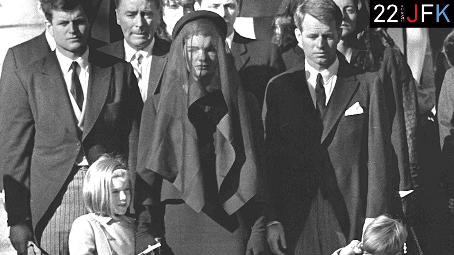 how jackie kennedy invented the camelot legend after jfk s death