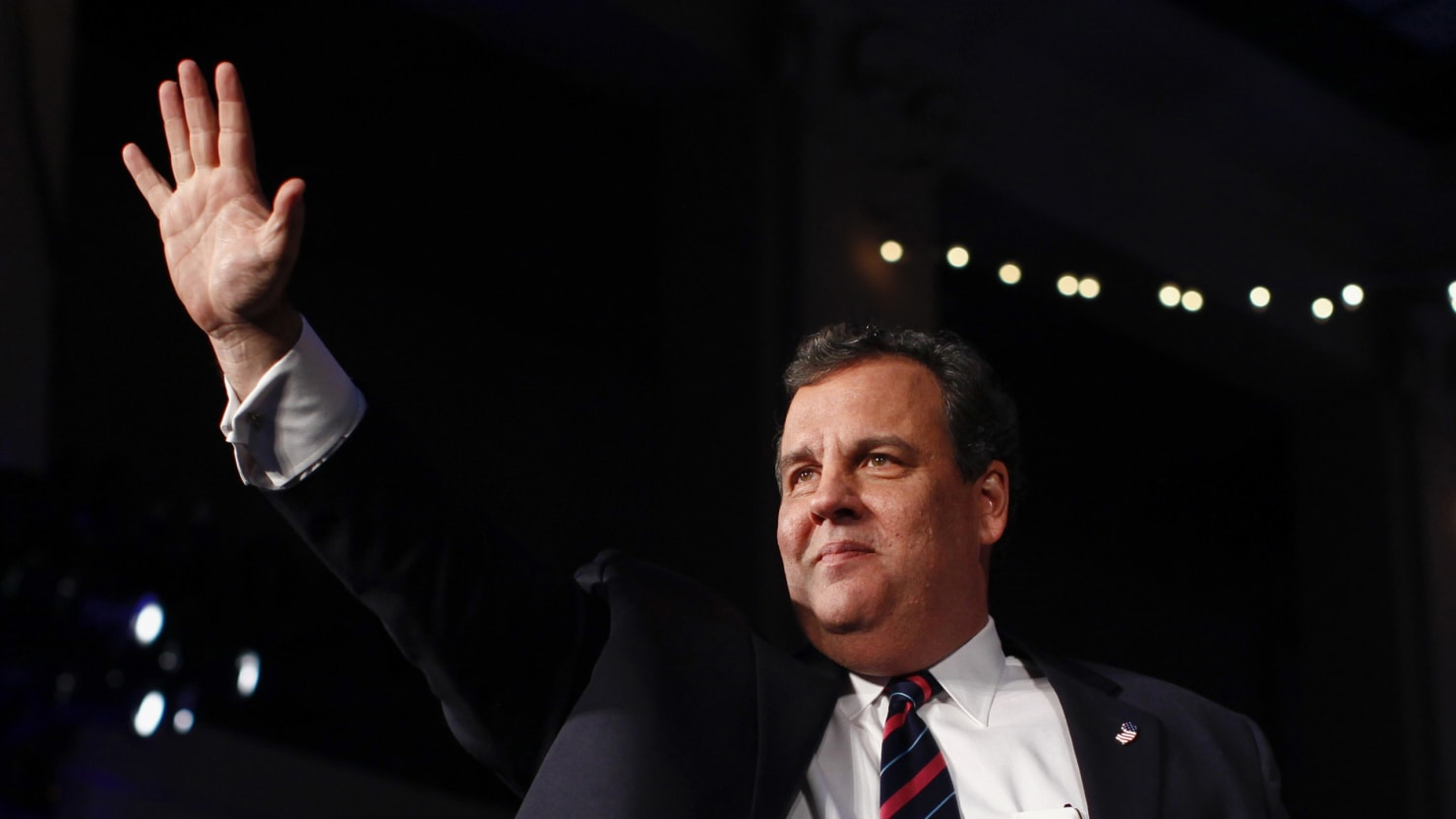 don t believe the chris christie hype look at his economic record
