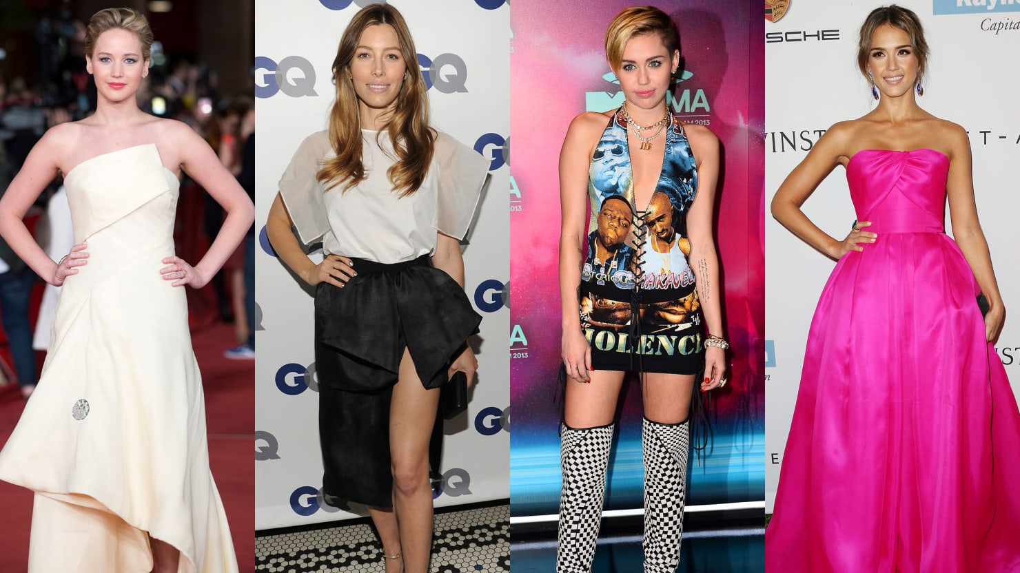 Best & Worst Dressed of the Week