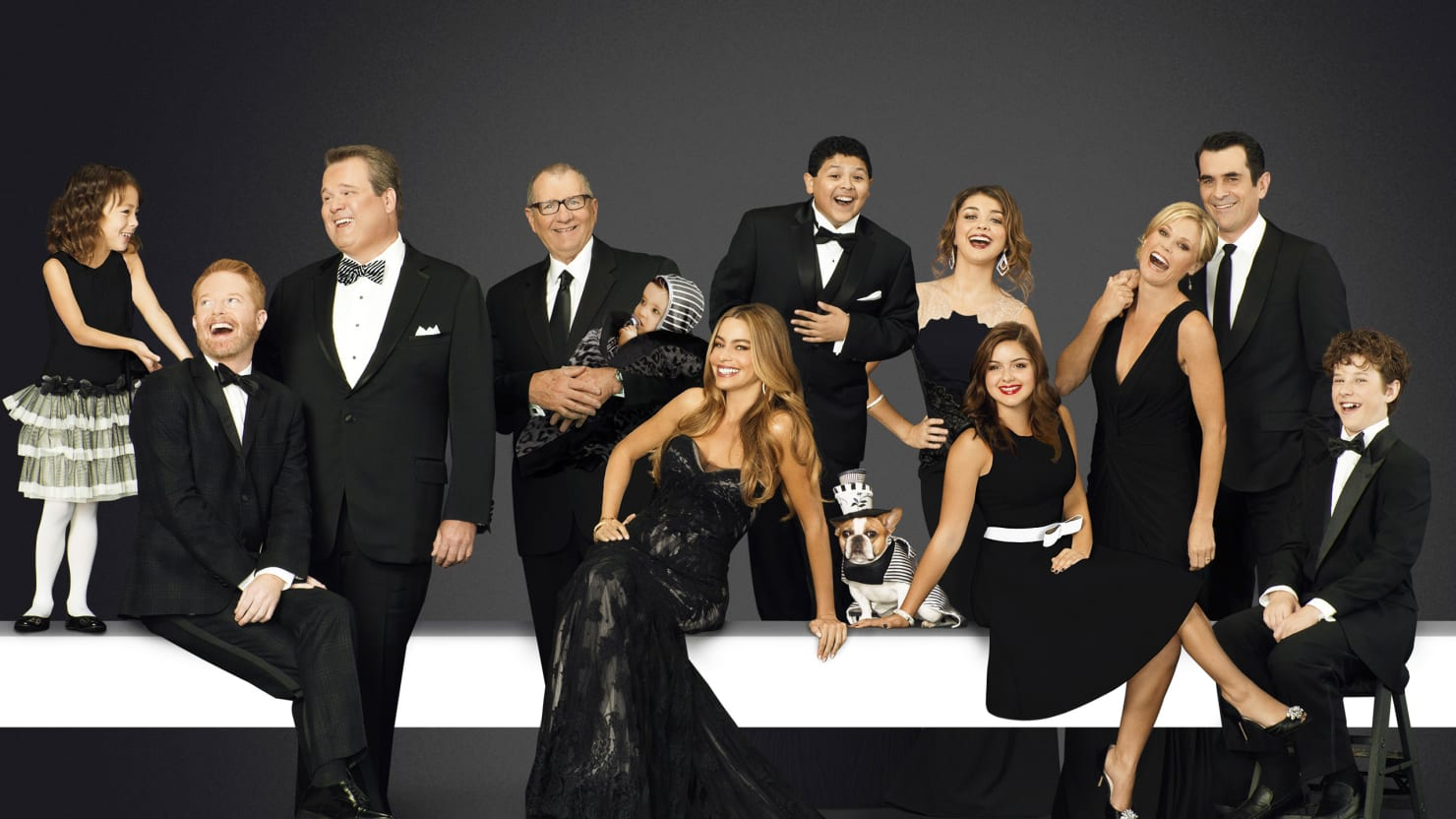 modern family vs leave it to I feel that modern family has been, and still is, a well-written, well-directed, well-acted show maybe a ninth, and final, season will be in order vote up 6 vote down reply.