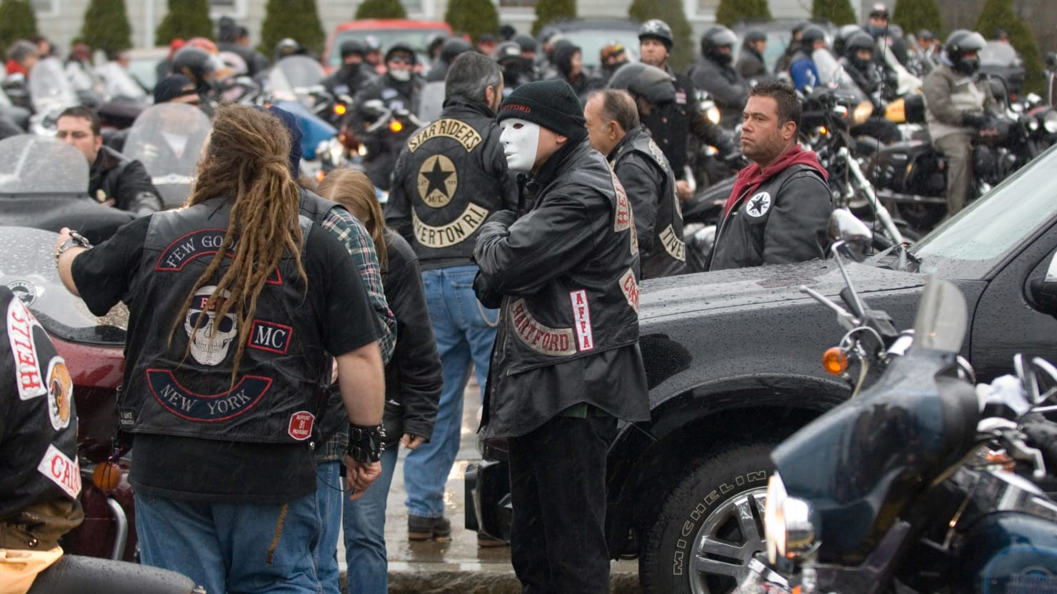 York Auto Group >> Are Motorcycle Clubs a Public Menace?