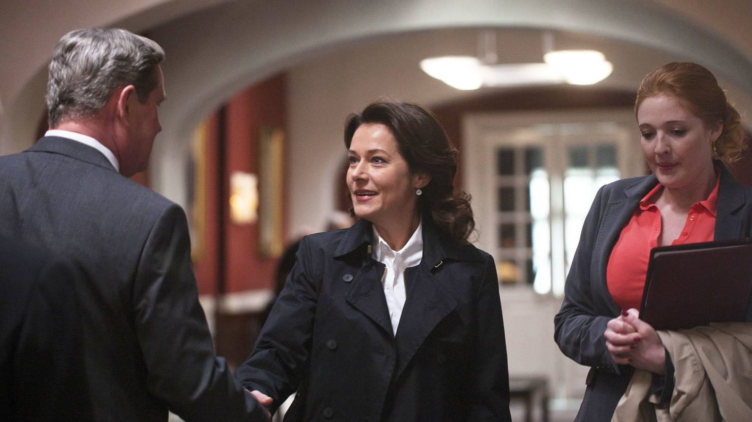 'Borgen': The Television Show That Could Solve the Government Shutdown
