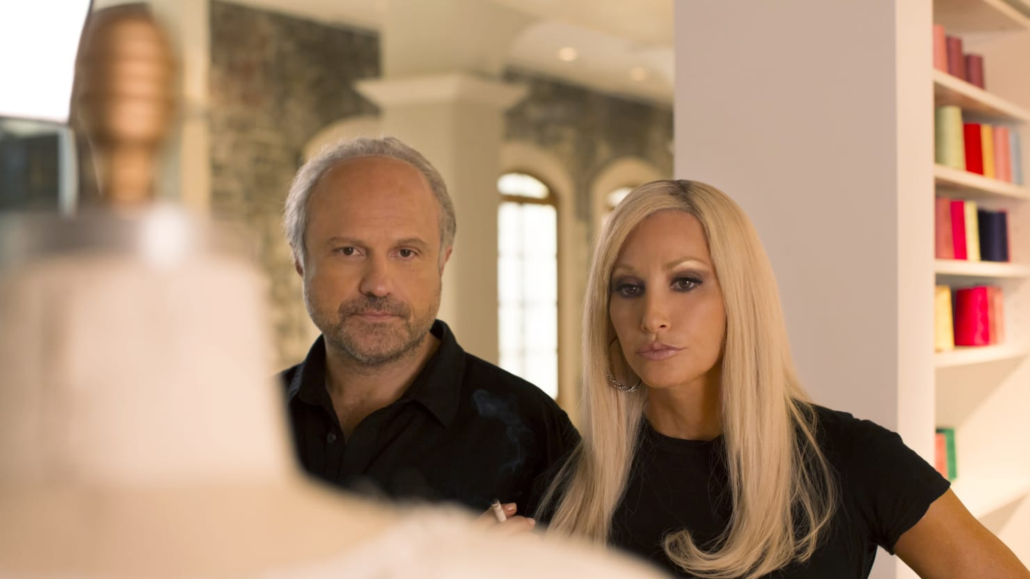 The 7 Wildest Moments from 'House of Versace' (VIDEOS)